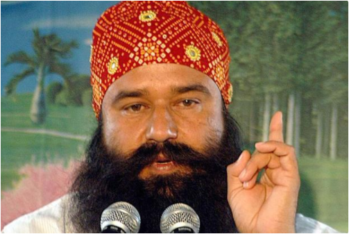 Ram Rahim sentencing: 20 years Jail term for Dera Sacha Sauda Chief