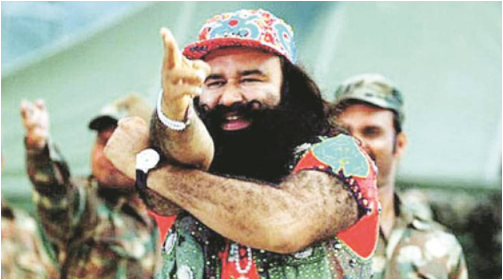 Ram Rahim Dera violence: Section 144 in Delhi, Noida and Ghaziabad; security beefed up