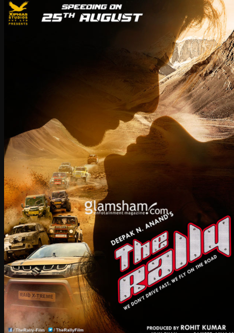 "Sachin Chhabra, Shezali Sharma To Debut In Movie ""The Rally"""