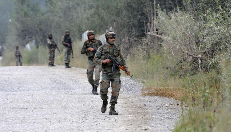 SPOs trapped in JK encounter site; terrorists cornered: MHA