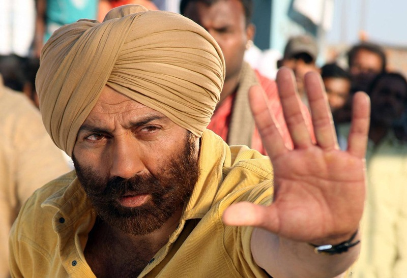 Sunny Deol to do Hindi remake of Singham 3