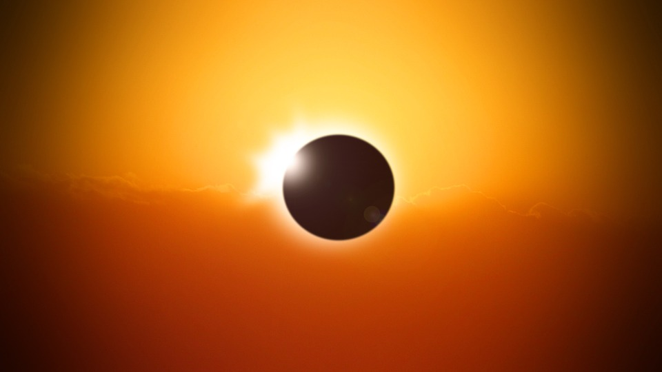 Surya Grahan 2017 : Date, Timing, reason and effects of Solar Eclipse