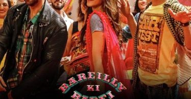 Bareilly ki Barfi has all those songs which K.Asif rejected for Mughal-E-Azam because they were outdated for 1950's even. The sound of this film has absolutely nothing to it and the album is called thriving on mediocrity.
