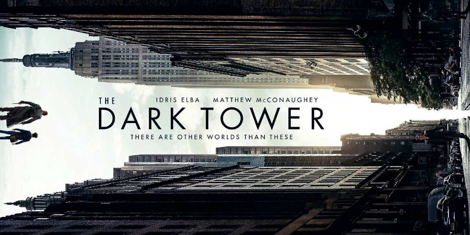 Dark Tower review: A science fiction western bullet that should be missed