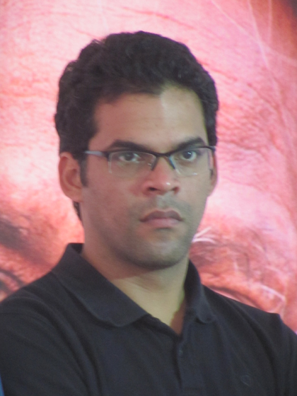 'Sacred Games' a guinea pig in Indian market says Vikramaditya Motwane