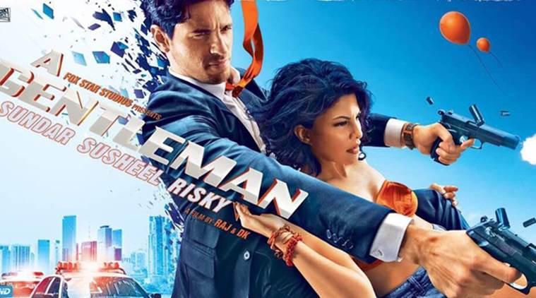 A Gentleman box office prediction: Siddharth and Jacqueline ahead of Nawazuddin and Aadar Jain