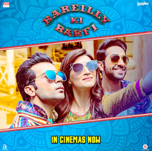 Bareilly Ki Barfi celebrity review: Sushant Singh Rajput, Karan Johar and other celebrities praise the movie