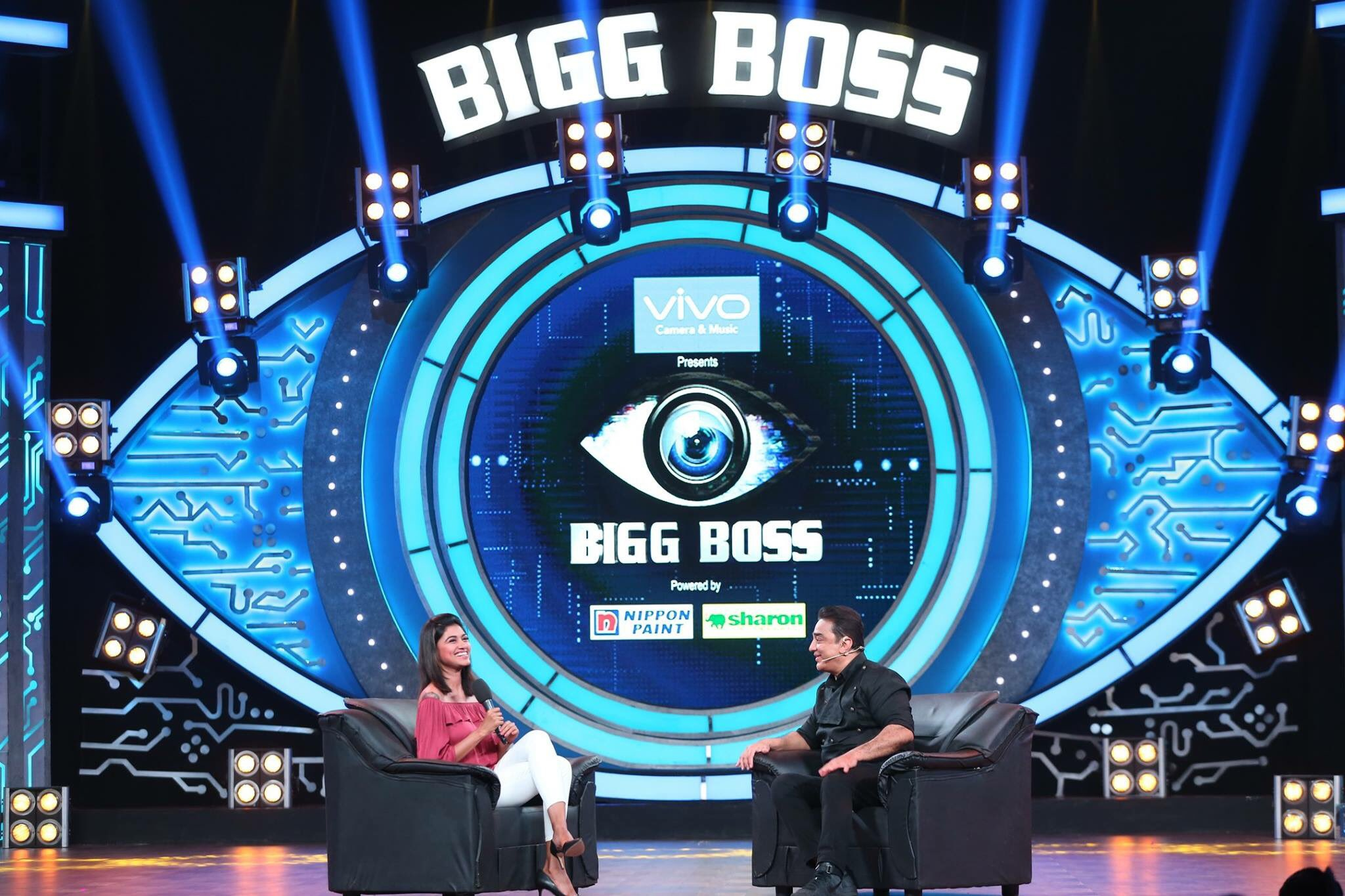 Big Boss Tamil : Oviya leaves  show Know Why and How