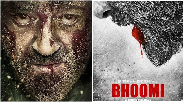 Sanjay Dutt Ganesh Aarti for 'Bhoomi' is out now and it is pure as soul