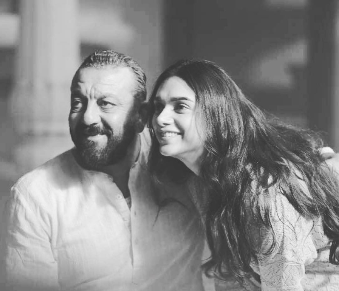 Sanjay Dutt's Special Gift For Daughter Trishala On Her Birthday…