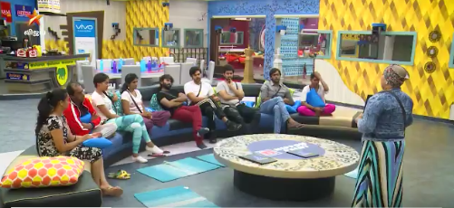 Bigg Boss Tamil weekend updates: Raize gets evicted,  Kamal Haasan announces some wild card entries