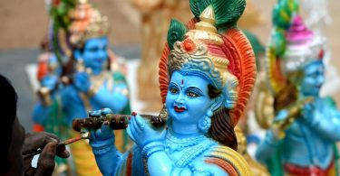Krishna Janmashtami 2017 : Lord Krishna Birth Story