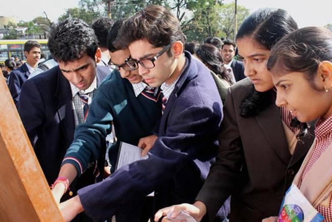 cbse.nic.in : CBSE Compartment class 12 Result 2017 declared