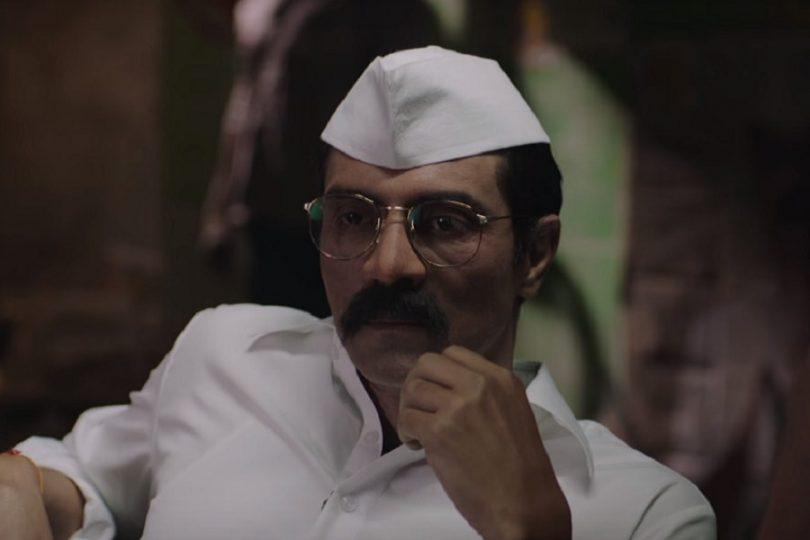 Daddy staring Arjun Rampal releases a ganesh song 'Aala Re Aala' , celebrates Ganesh Chaturthi