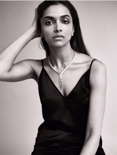 Deepika Padukone dropped off out of Forbes highest paid actresses