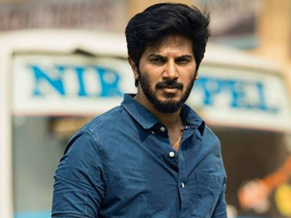 Dulquer Salman to enter Hindi films with Irrfan Khan and Mithila Palkar
