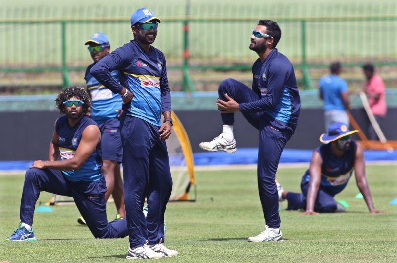 Injury streak continues for Sri Lanka. Skipper doubtful to play the remaining ODIs