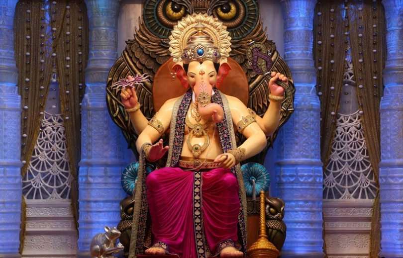 Ganesh Chaturthi 2017 : date, timings and celebrations of Vinayaka Chaturthi in Mumbai