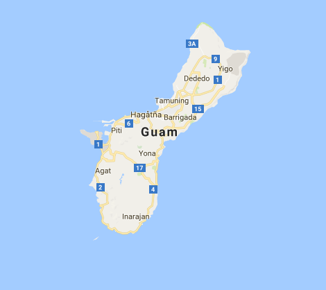 North Korea backs off Guam missile threat