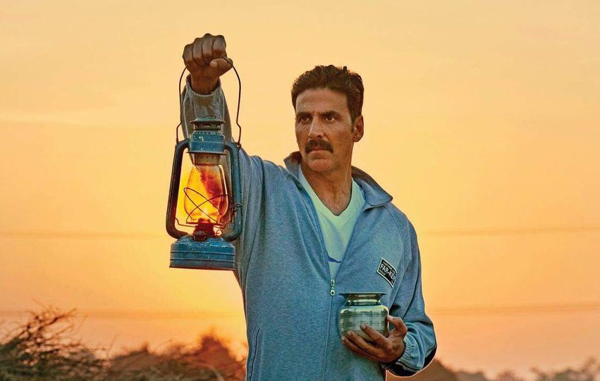 Toilet Ek Prem Katha box office Collection going beyond the exceptions on Second weekend