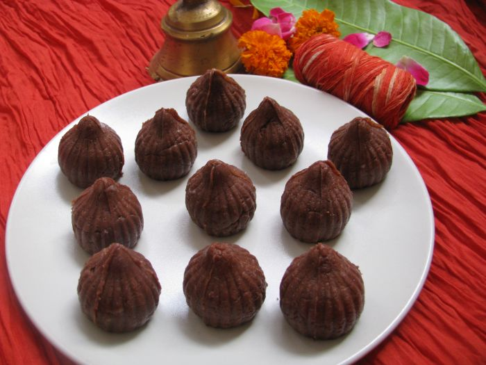Ganesh Chaturthi brings you the best Modak recipes