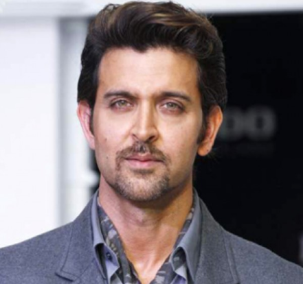Hrithik Roshan signs a deal of Rs 100 crore with Cure.fit