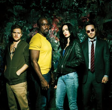Marvel Comics The Defenders, has an iconic superhero team