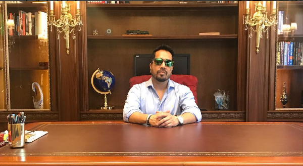 Mika Singh wishes Gurmeet Ram Rahim luck before the verdict of court on Twitter