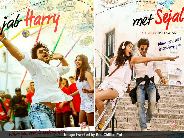 Jab Harry met Sejal box office predictions