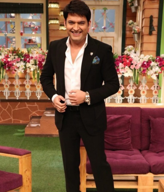 The Kapil Sharma Show gets a new replacement