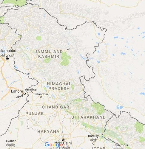 Article 35A : To protect annulment, Separatists shuts down Kashmir valley