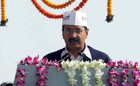 Kejriwal brings relief to slum clusters by inaugurating 1,206 community toilets
