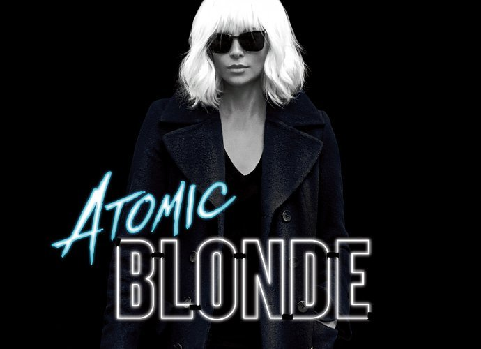 Atomic Blonde movie review : Charlize Theron makes John Wick feel like a blonde