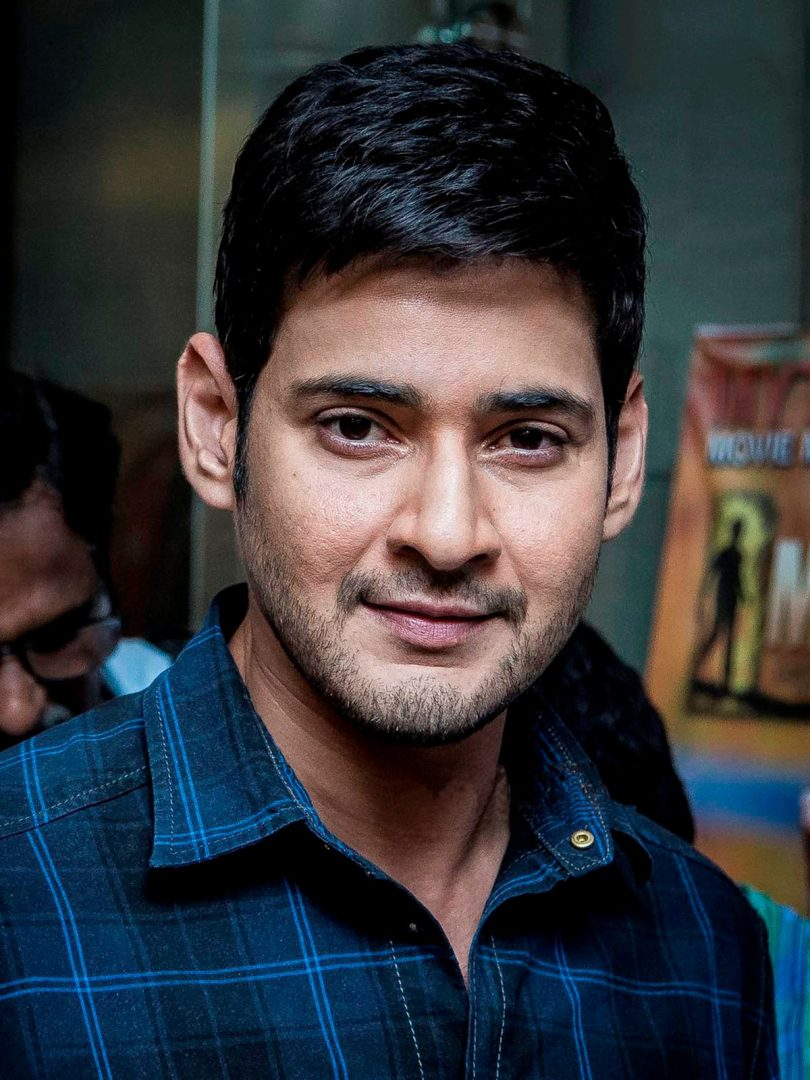 Mahesh Babu upcoming Telugu movie Bharath Ane Nenu to be shot in Lucknow