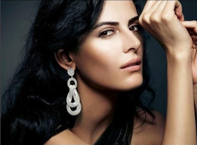 Mandana Karimi photos: After Esha Gupta this time Karimi goes topless on Instagram