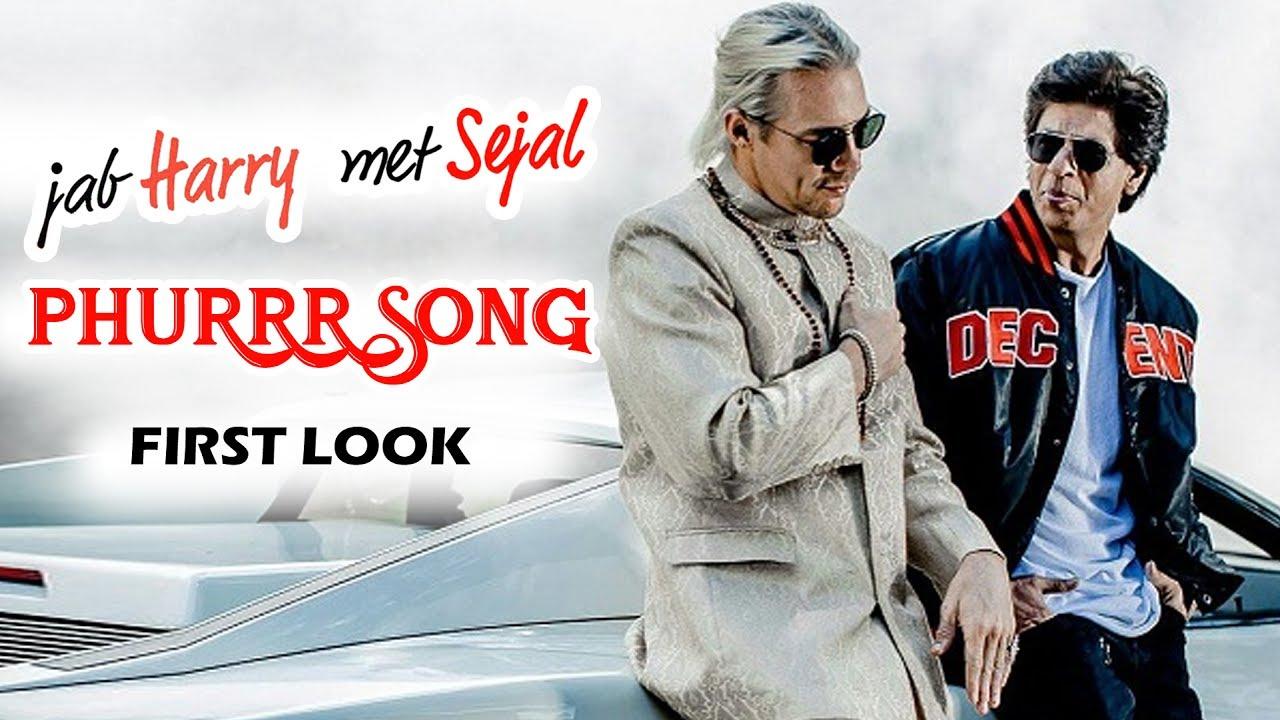 Jab Harry met Sejal song phurrr official video released