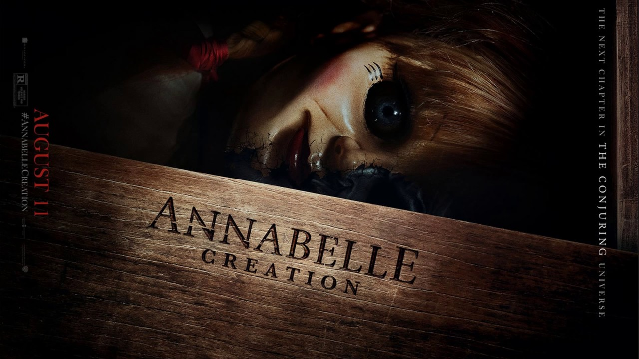 Annabelle Creation : Latest edition in The Conjuring universe
