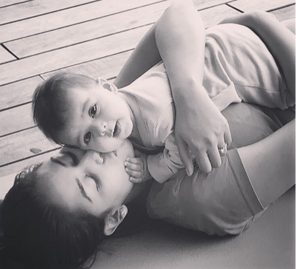 Take a look at Shahid Kapoor daughter Misha adorable pictures as she turns one today