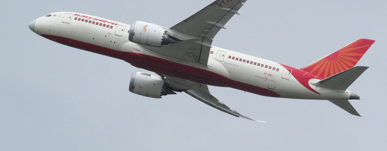 Indian Navy officer arrested for a bomb hoax in Air India flight AI-147