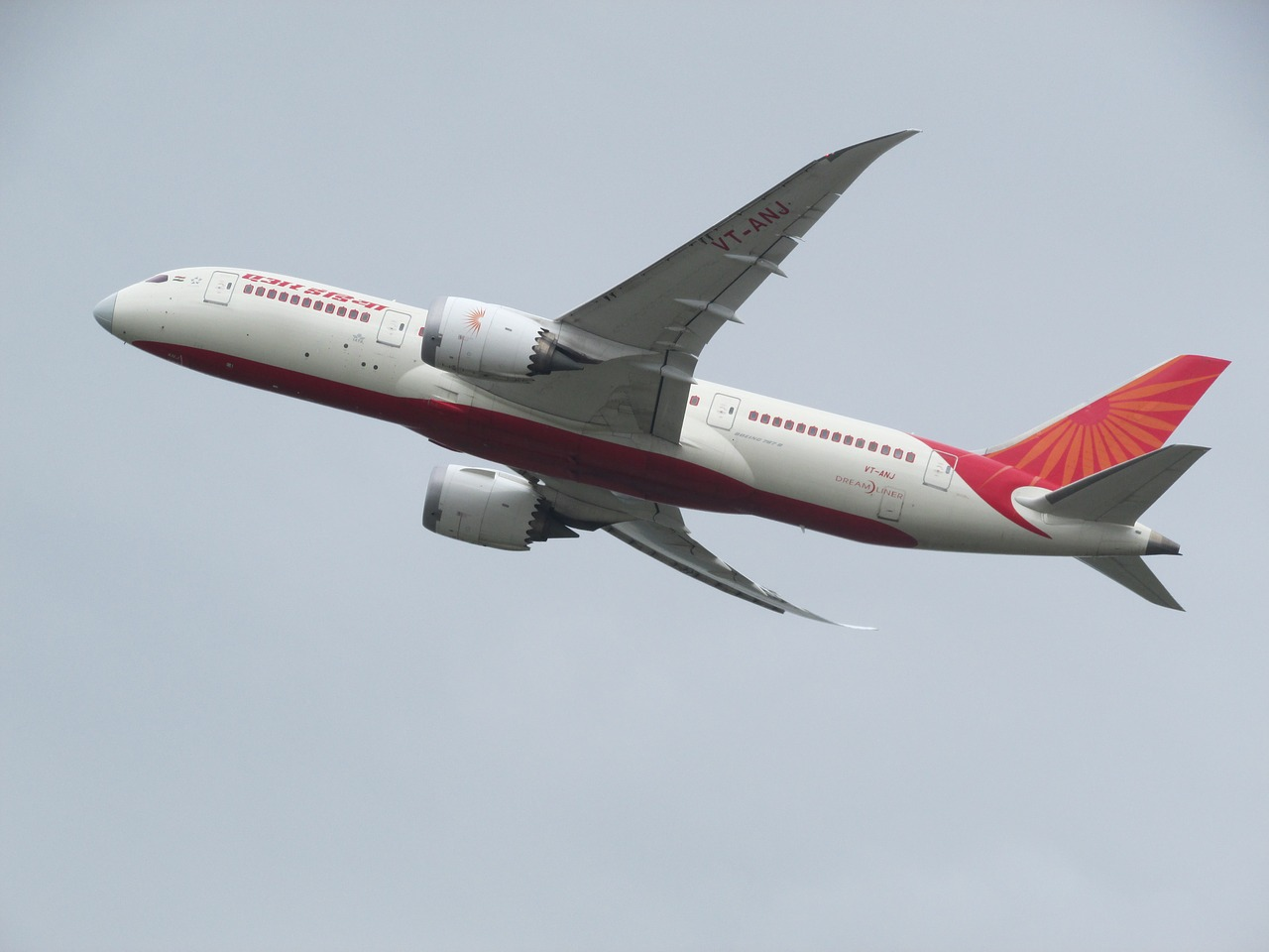 Jodhpur: Air India passenger held for bomb threat