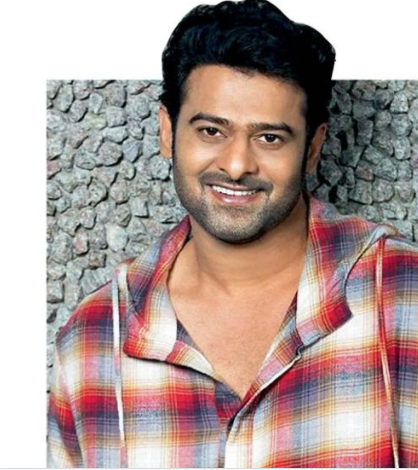 After Baahubali now Prabhas joins the sets of Saaho
