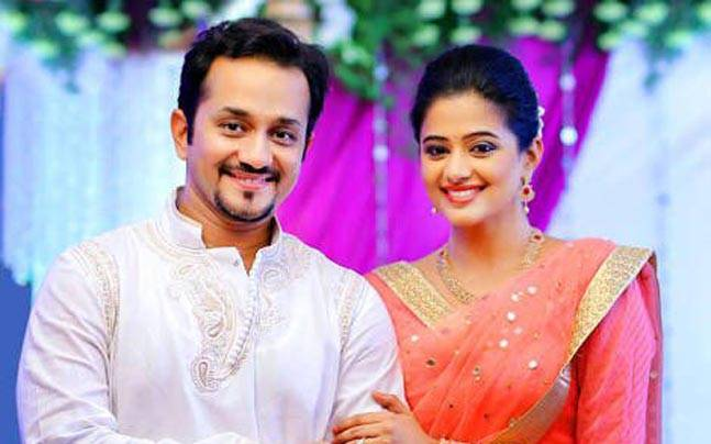 Priyamani marries businessman Mustafa Raj in Bengaluru