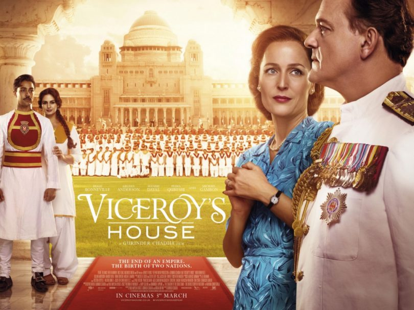 Partition 1947 or Viceroy's House movie review : An ordinary tale of world's most deadly end of an empire