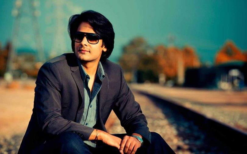 Punjabi Singer Rahul Lakhanpal song to be featured in a Hollywood movie