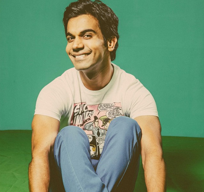 Rajkummar Rao photos to look for on the occasion of his Birthday