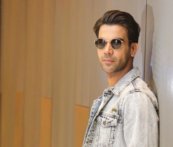 Rajkummar Rao learnt dancing by looking at actors
