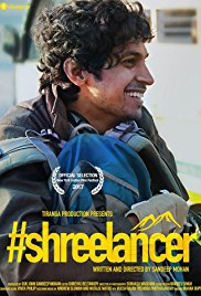 Shreelancer Review : Quirky and upbeat movie to watch