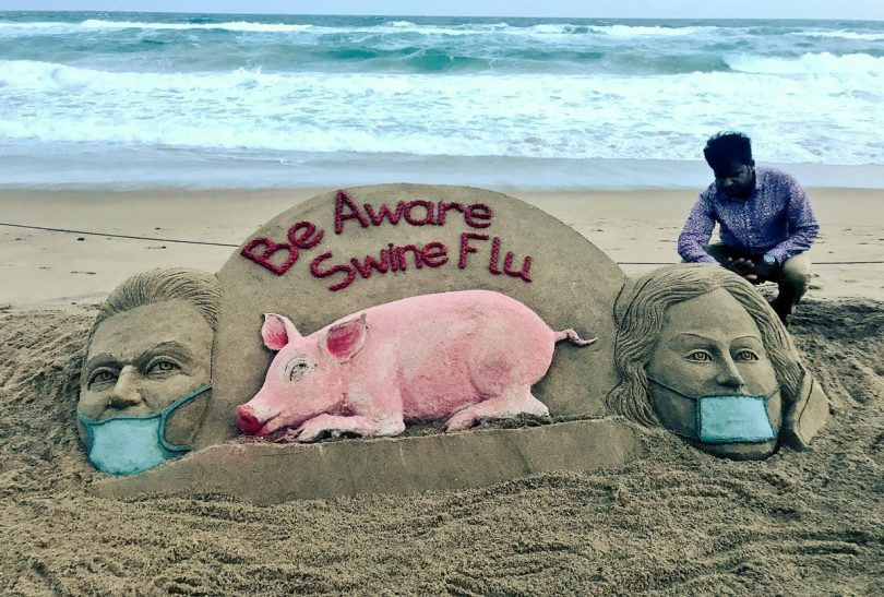 H1N1 Swine flu kills 26 in Odisha, Know Tests, Symptoms and Treatment