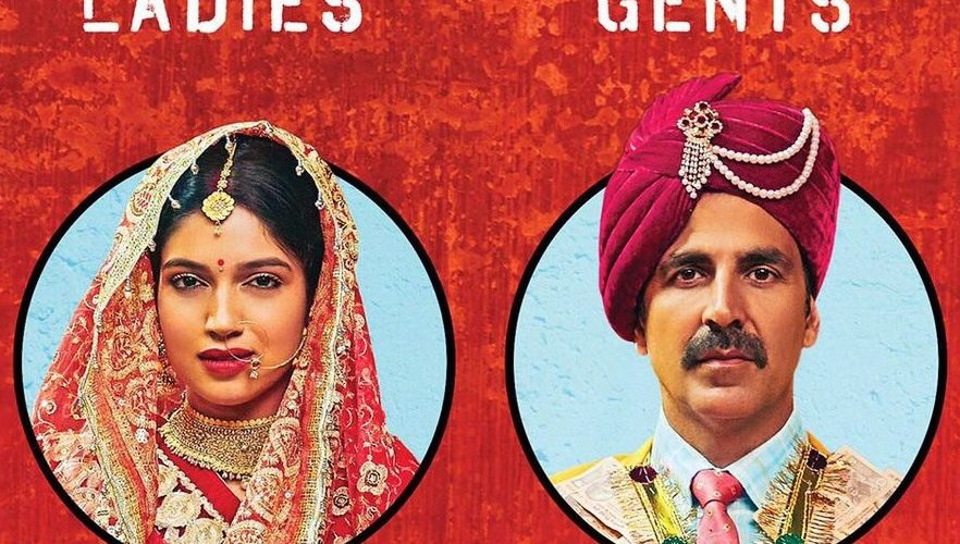 Toilet Ek Prem Katha movie garners Rs 13 crore in Box Office Collection on Day 1