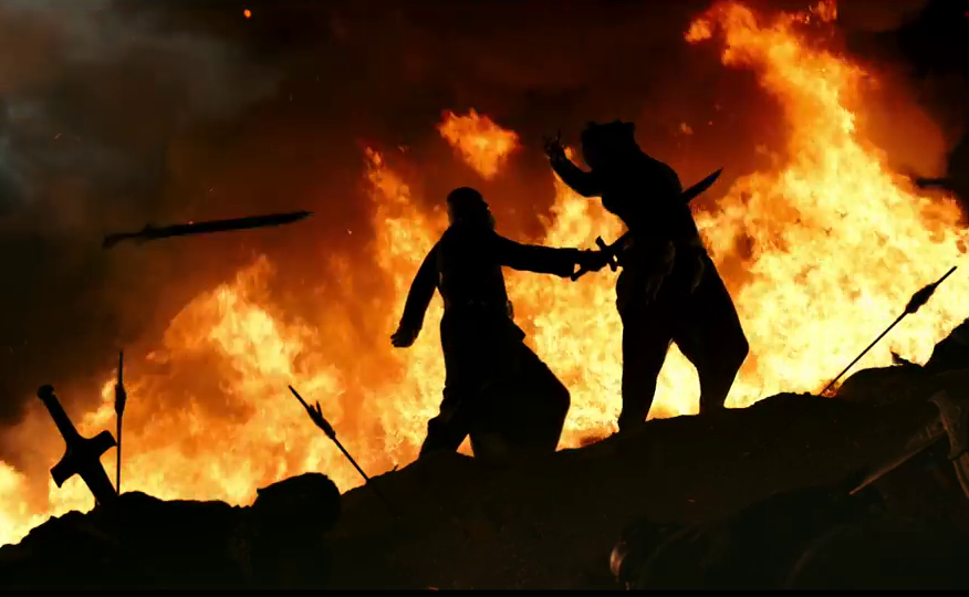Now this is one of the most iconic moment in the history of cinema. Baahubali was the biggest Indian spectacle ever put on celluloid. The film went on to do 1700 crore worldwide as we still await the China release